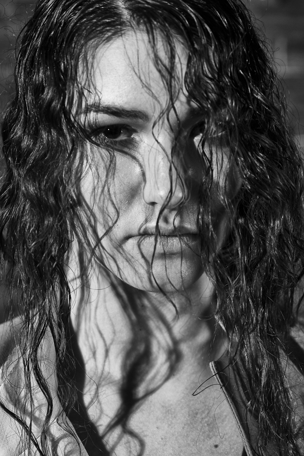 Wet Look - Meritzo