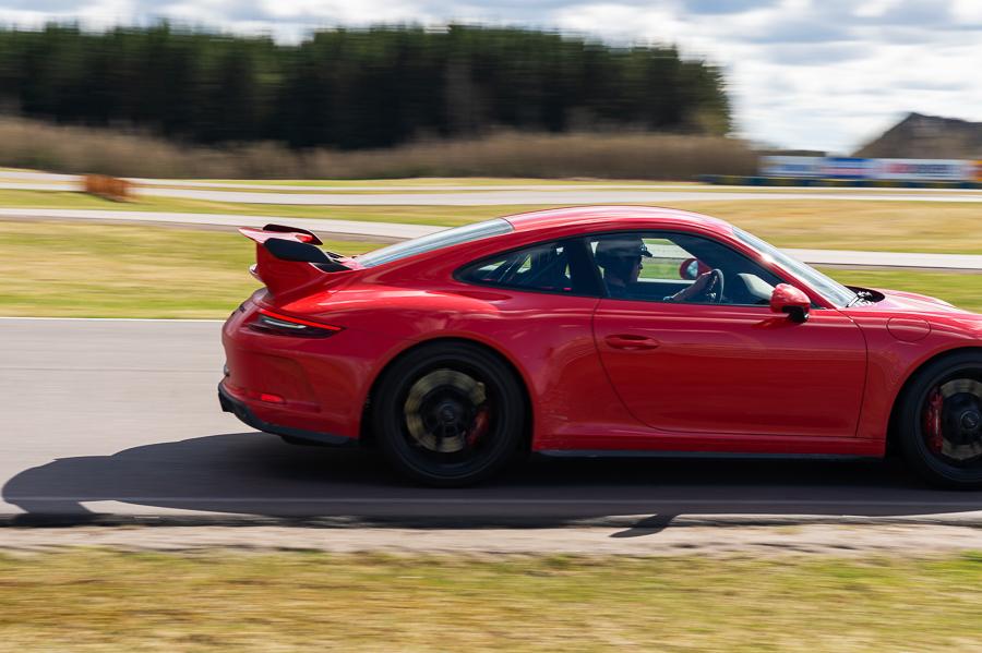 Porsche 70 År